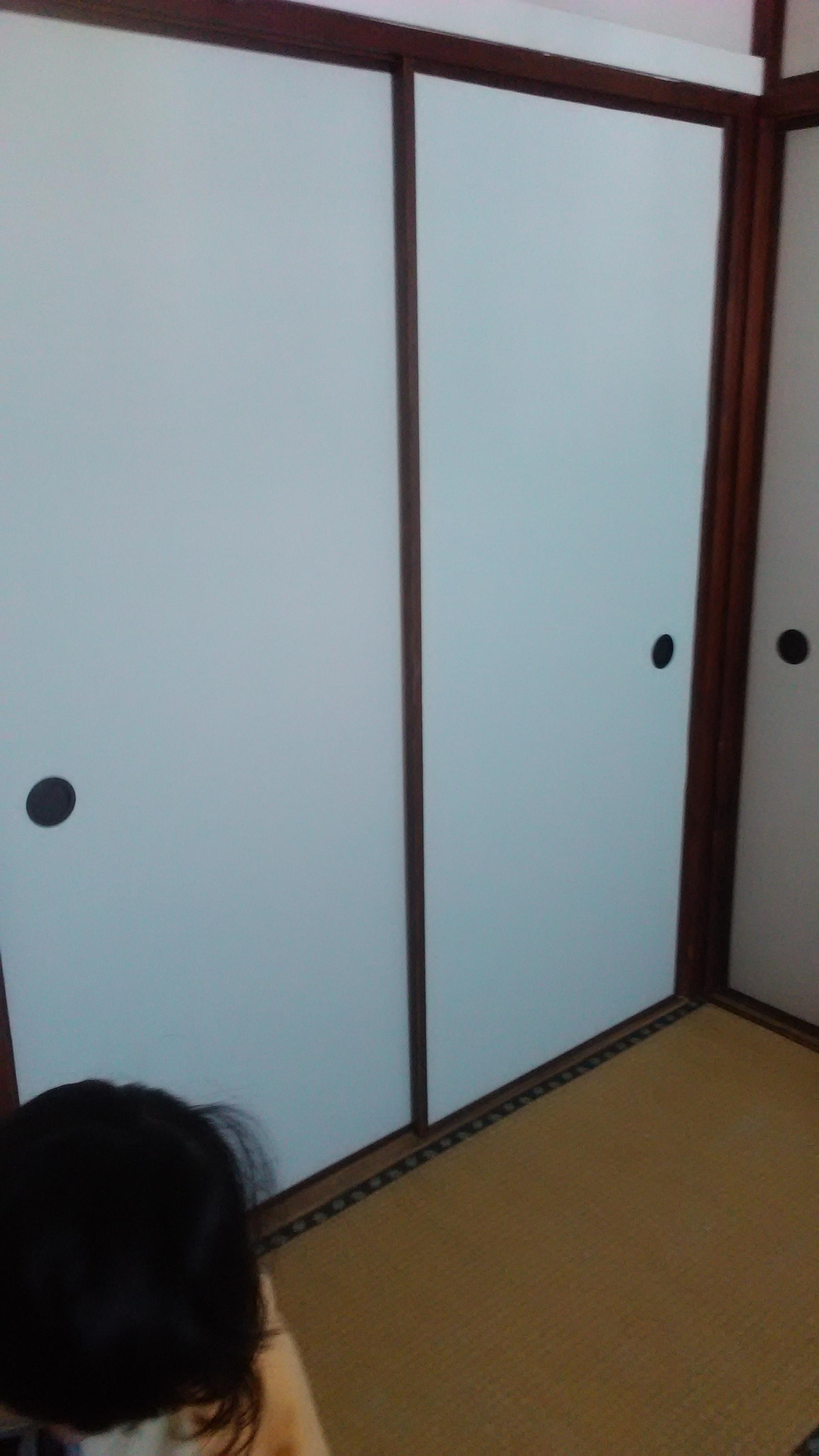 壁紙の施工写真 サンゲツ Sp ワコードープロ 公式ブログ