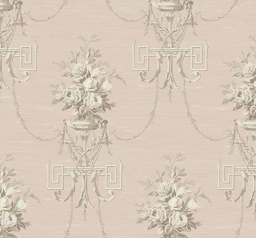 ピンクの花柄にすればいいじゃない 使って満足輸入壁紙 ワコードープロ 公式ブログ
